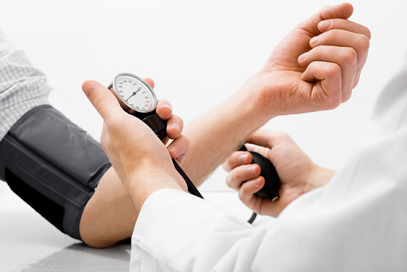 Types and diseases related to hypertension