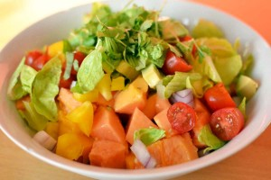 Effective Raw Food Diet for Fast Weight Loss